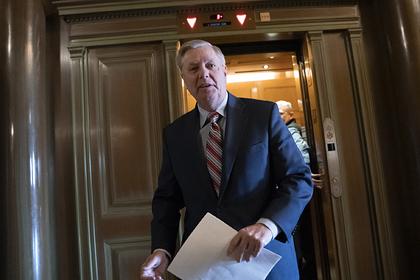 Российские пранкеры разыграли сенатора США