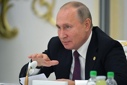 Путин утвердил цели и задачи развития искусственного интеллекта