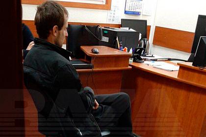 Признание убийцы девятилетней девочки в Саратове попало на видео