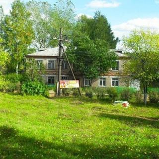 Администрация Шабуровского поселения