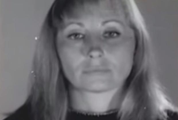 Наталья Кукаренко