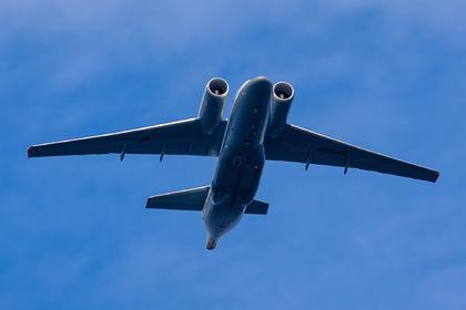 Два жителя России  находились наборту потерпевшего крушение Ан-72 вКонго