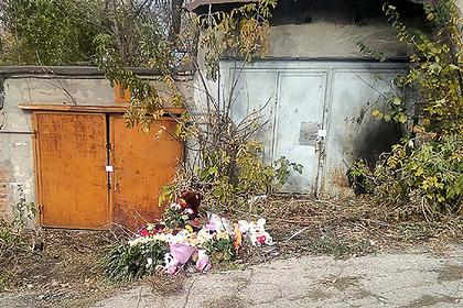 Названы обстоятельства смерти девятилетней девочки в Саратове