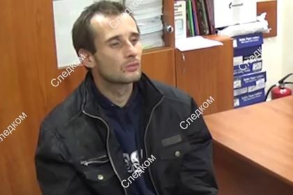 Стало известно о визите полиции к убийце девочки из Саратова до поимки