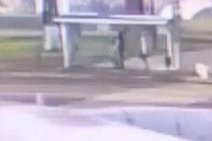 Убийца девятилетней девочки в Саратове попал на видео в момент уничтожения улик