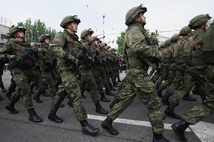 На Украине узнали об увольнении военных без российских паспортов в ДНР и ЛНР