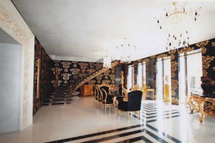 В Петербурге нашли аномально большую квартиру