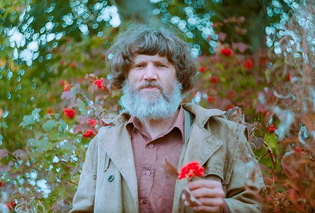 Василий Попов, герой фильма «Сказки о маме»