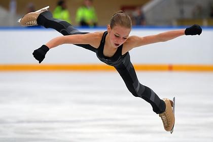 Бывший врач российских фигуристок поведала об опасности четверных прыжков