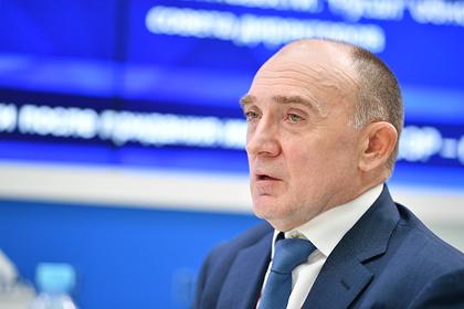 Обвиняемый в хищении 20 миллиардов рублей экс-губернатор сбежал из России