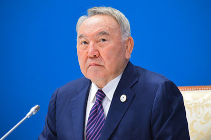 Назарбаев рассказал о причинах отставки