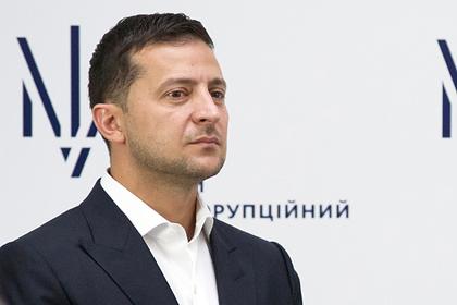 На Украине указали на «главную ошибку» Зеленского
