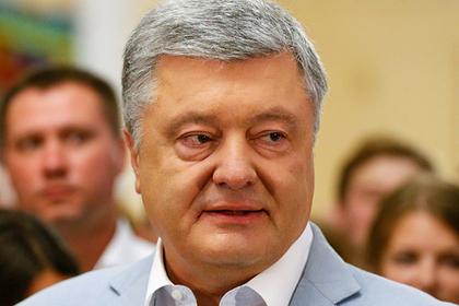 Зеленский рассказал о шоке Европы от поведения Порошенко