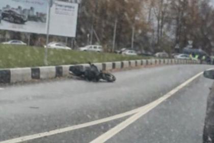 Россиянин решил помочь полиции и погиб