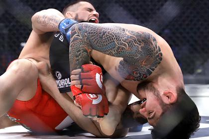 Боец MMA пришел в ужас от издевательств над школьником и вмешался