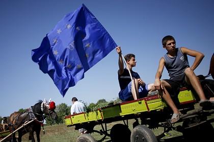 Евросоюз предостерегли от судьбы «заднего двора» мировой политики