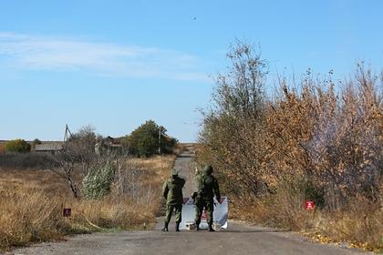 ВСУ уничтожили пятерых националистов в Донбассе