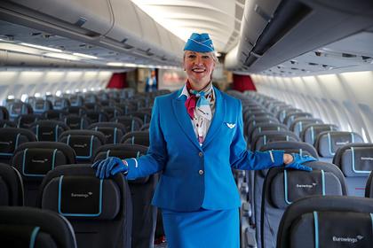 Стюардесса рассказала о предпочтениях занимающихся сексом в самолете пассажиров