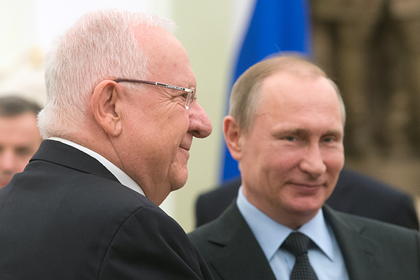Президент Израиля вступился за осужденную в России контрабандистку