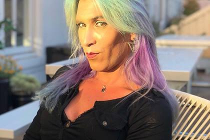 Комик-трансгендер свела счеты с жизнью и оставила прощальное послание