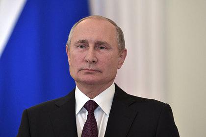 Путин рассказал о превосходстве гиперзвукового оружия России