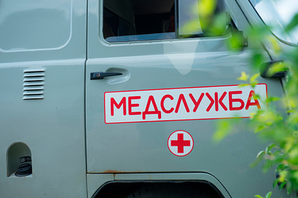 Мужчина с ножом напал отдел полиции в Москве
