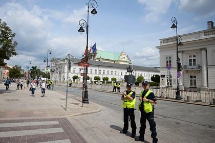 В польской пиццерии избили работавшего там украинского актера с 20-летним стажем