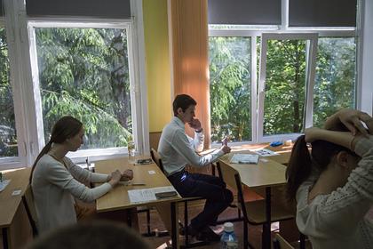 Названы самые частые ошибки на ЕГЭ по русскому языку
