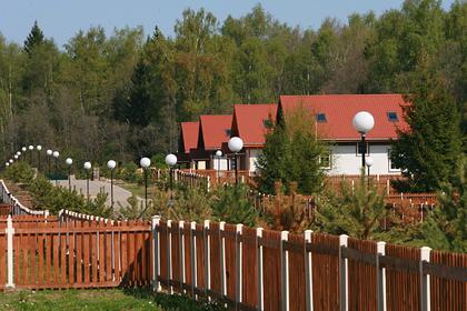 Около Москвы нашли сотню домов на 200 миллиардов рублей