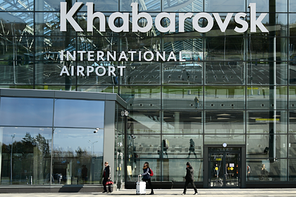 Новый терминал российского аэропорта принял первые рейсы