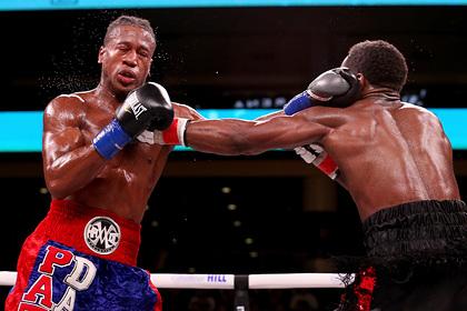 Стало известно о состоянии впавшего в кому боксера