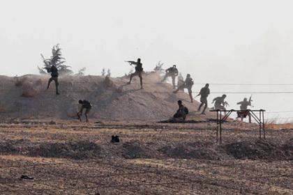 Россия оценила риск открытого конфликта между Анкарой и Дамаском