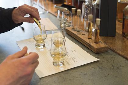 В России появится полностью свой шотландский виски