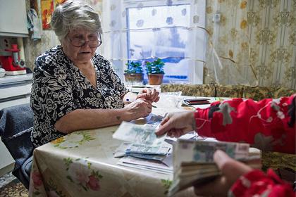 Рост пенсий в России поставили под сомнение