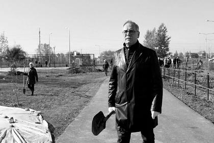 Мэр российского города погиб в ДТП