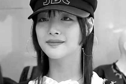 Кей-поп-звезда Солли из группы f(x) умерла в 25 лет