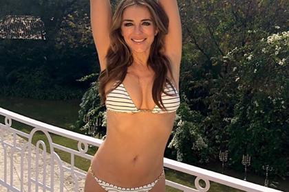 54-летняя актриса снялась в рекламе бикини и удивила фанатов