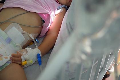 Россиянка пожаловалась на залечивших ребенка с опухолью мозга до комы врачей