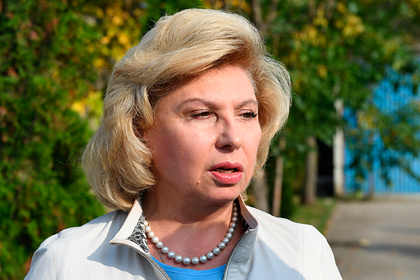 Москалькова назвала мутантом подозреваемого в убийстве девятилетней девочки