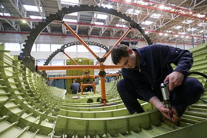 Россия и ОАЭ задумались о создании сверхзвукового самолета
