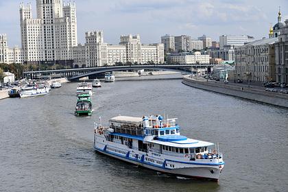 Россиянам пообещали теплую и солнечную погоду