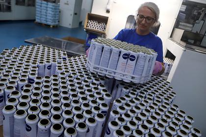 Ставропольский завод заработал на росте производительности труда