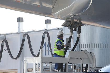 Российским авиакомпаниям компенсируют расходы на керосин