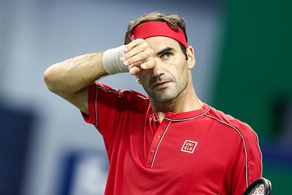 38-летний Федерер собрался на Олимпиаду