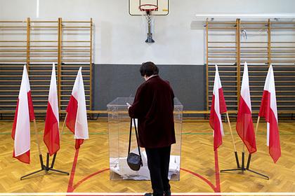 Европа заметила гомофобию и национализм в Польше