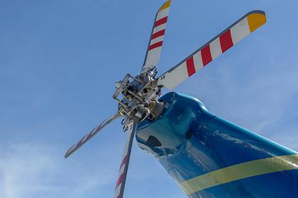 Пропеллер частного самолета оторвал женщине конечности