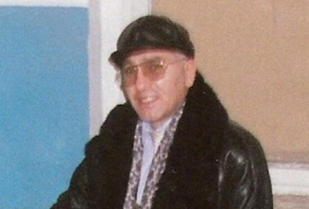 Давид Себискверадзе (Дато Кутаисский)