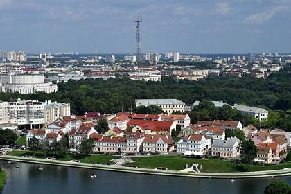 Белоруссия заплатит за право подружиться с США