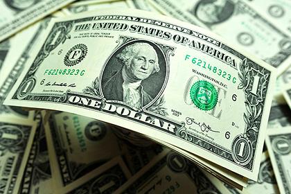 Россия передумала полностью отвергать доллар