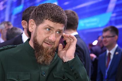 Стало известно о «зачистке» ближайшего окружения Кадырова